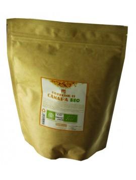 Hemp protein 450g - Organic
