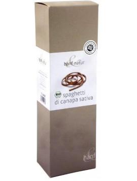 Hemp spaghetti 250g - Organic