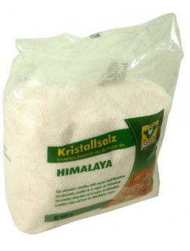 Himalayan fine salt 900g