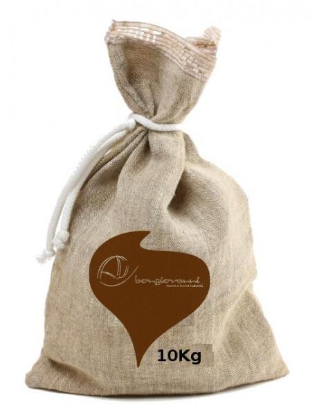 5 Grains flakes with 10Kg - Organic - Bongiovanni (Farine e bontà naturali)