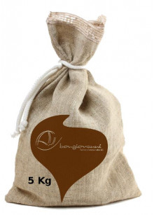 Brown rice flour 5Kg - Organic