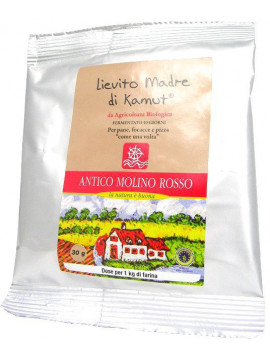Kamut ® starter 30 g  - Organic