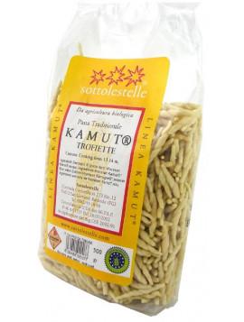 Kamut ® Trofiette 500g - Organic