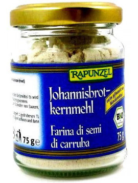Locust beans Flour 65 g - Organic