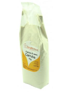 Locust seeds flour 1Kg