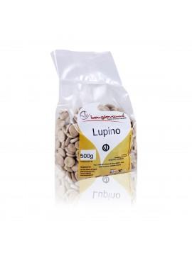 Lupins 500g