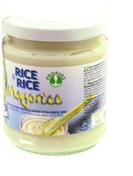 Mayorice (mayonnaise type sauce) 165g - Organic