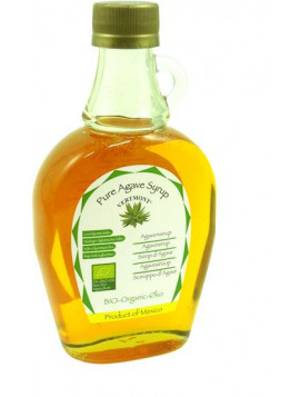 Mexican Agave syrup 235ml - Organic