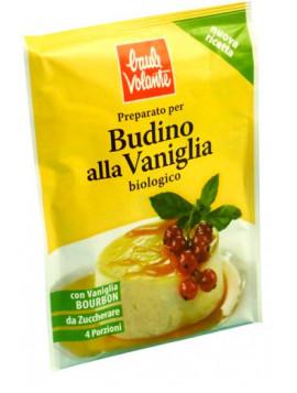 Mix for vanilla pudding 31g - Organic