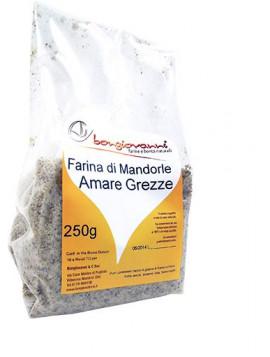 Mixture with bitter almonds (flour) 250g