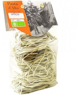 Nettle Tagliolini 250g - Organic