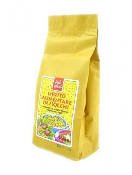 Nutritional Yeast Flakes 200g