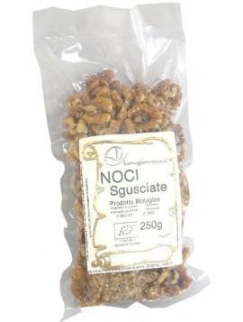 Nuts (kernels) 250g - Organic