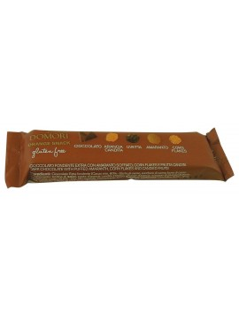 Orange Snack 30 g