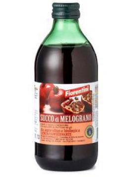 Papaya juice and flesh 300g - Organic
