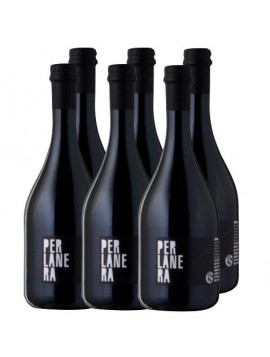 Perlanera beer (dark) 750 ml