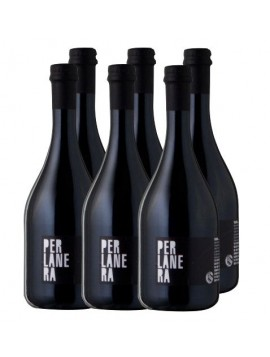 """Perlanera"" dark beer 330 ml"