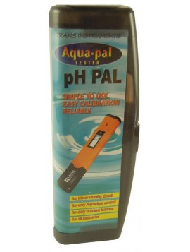 Pocket pH meter (water-PAL)