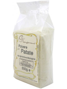 Potato powder 500g - Organic