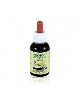 Propolis (non-alcoholic solution) 30ml