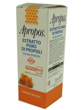 Propolis Pure extract 20ml