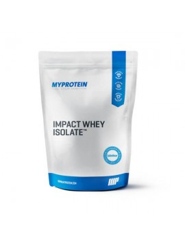 Powdered whey protein isolate 1 kg