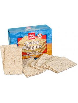 Rye crackers 250g - Organic