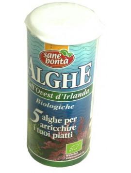 Seaweed powder 40g - Organic