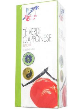Sencha in bags (Japanese green tea) 42g - Organic