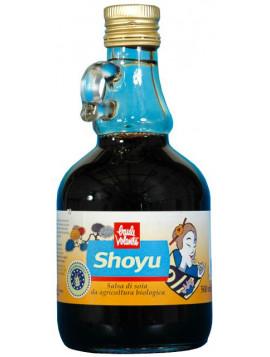 Shoyu (Sojasauce) 1000 ml BIO | Online Verkauf Tibiona