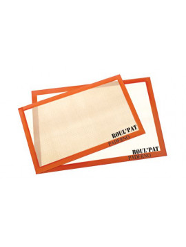 Silicone mat 53 x 32.5 (Professional)