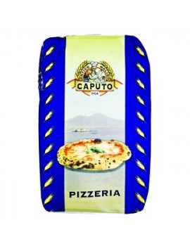 Soft wheat Pizzeria flour type 00  25Kg