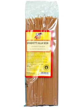 Soybean Spaghetti 500g - Organic