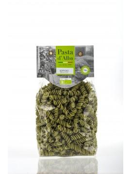Spinach Rice Fusilli 250g - Organic – Gluten free