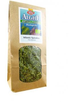 Seafood salad - 5 Algae 50g - Organic