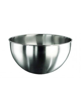 Stainless steel bowl (22 diameter)