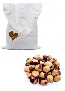 Toasted hazelnuts 1Kg - Organic