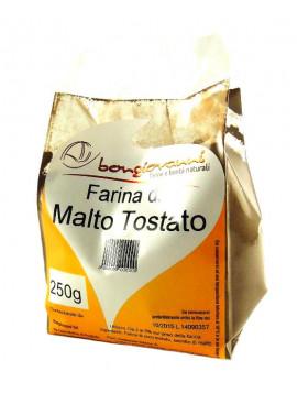 Toasted malt for baking 250g