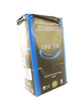 Uniqua Blu flour (Type 1) 1Kg