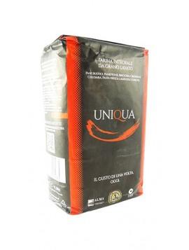 Uniqua Red flour (Type 1) 1Kg
