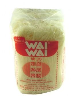 "Waiwai Rice ""Vermicelli"" 500g"