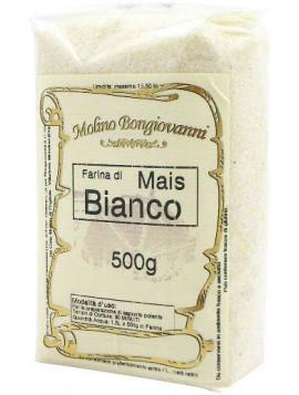 White corn flour 1Kg