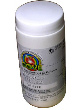 White food coloring 100g