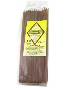 Wholemeal Spelt Spaghetti  500g