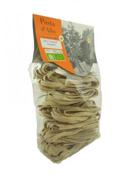 Wholemeal tagliatelle (Senatore Cappelli) 250g - Organic